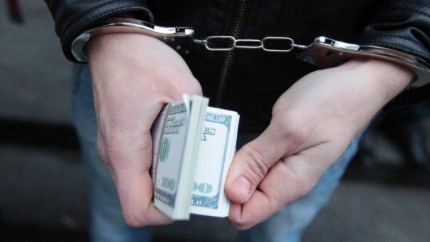 Високого земельного чиновника затримали на Тернопільщині