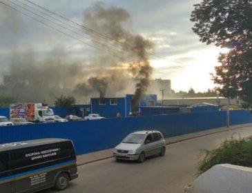 Потужний вибух у Харкові: з'явилися фото та відео