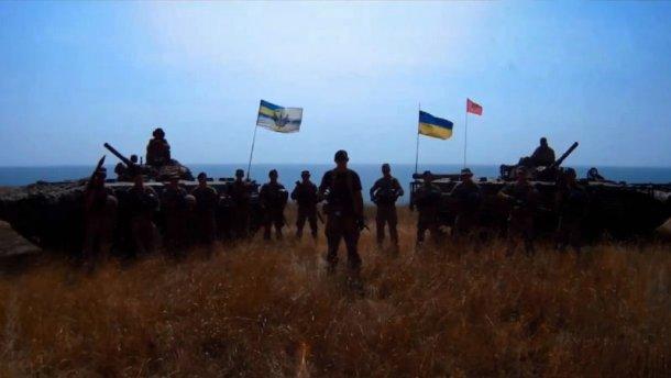 Ваші тіла стануть добривом для землі, – українські військові звернулися до бойовиків