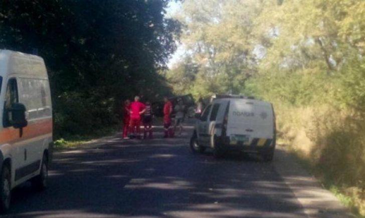 Встановлено особи загиблих внаслідок підриву авто «Львівського холодокомбінату»