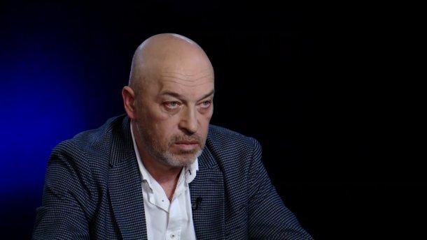 Тука анонсував стратегію деокупації захоплених українських територій