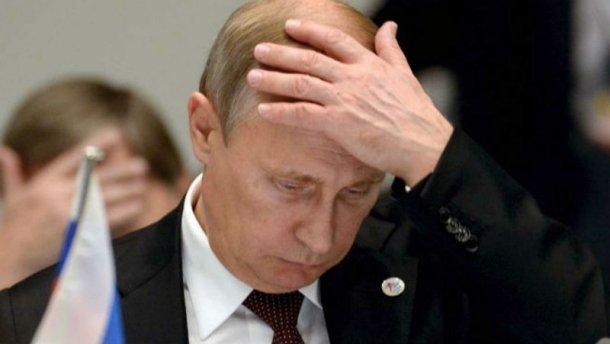 Публіцист описав, що буде з Росією, коли помре Путін