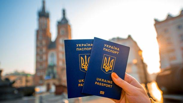 Відома дата, коли Європарламент розгляне доповідь щодо безвізу для України
