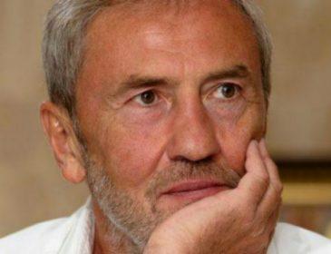 Леонід Черновецький балотується в Грузії