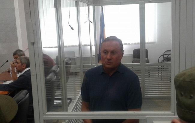 Апеляційний суд Києва переніс розгляд апеляції на арешт Єфремова