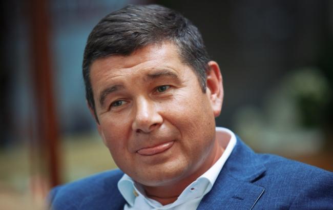 ГПУ боїться, що Онищенко може втекти до Росії