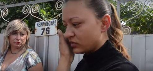 Погроми під Одесою: мати вбитої дівчинки поділилась несподіваними фактами про підозрюваного