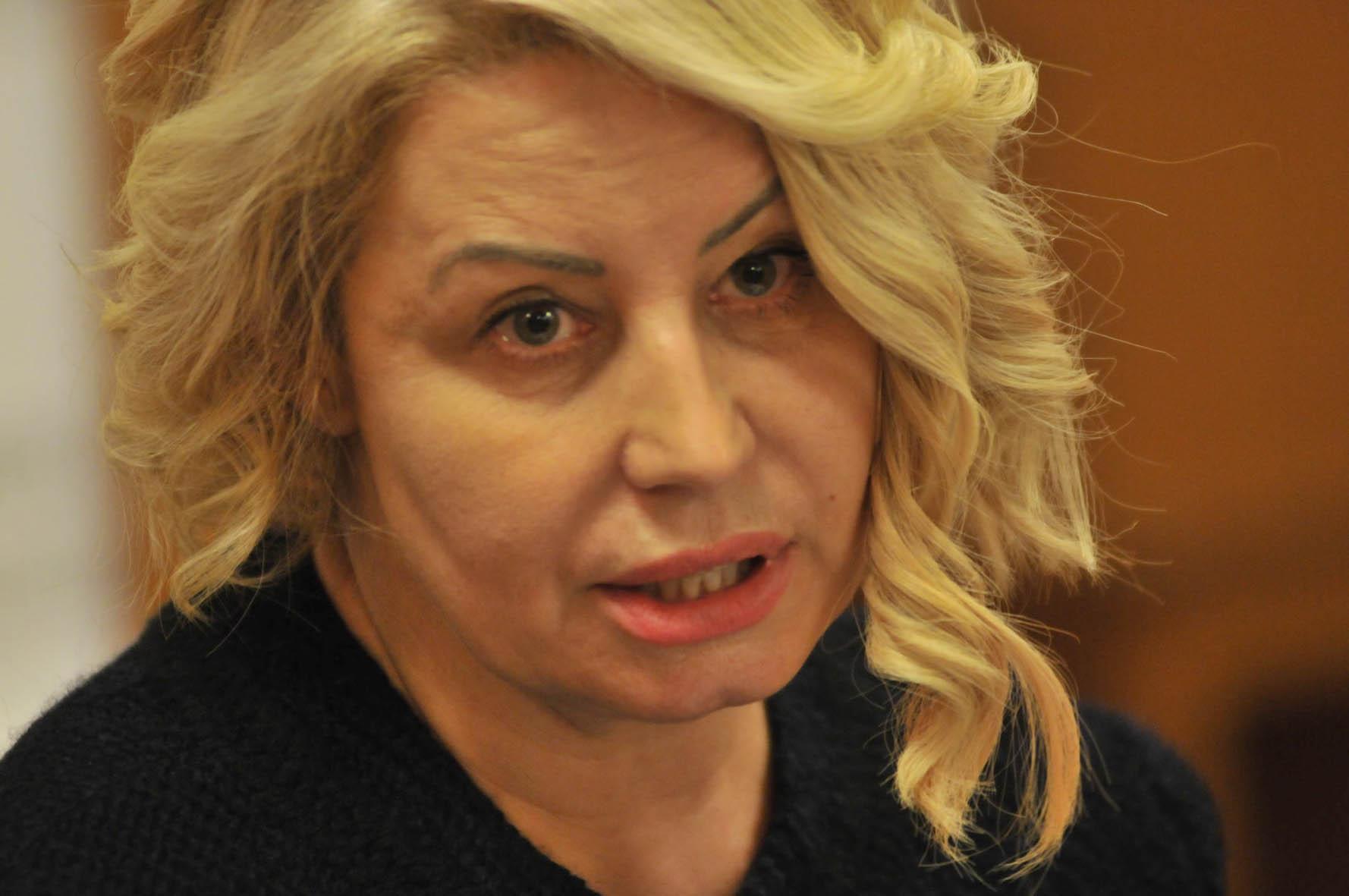 Краса вимагає жертв: Ганна Герман шокувала своїм обличчям (ФОТО)