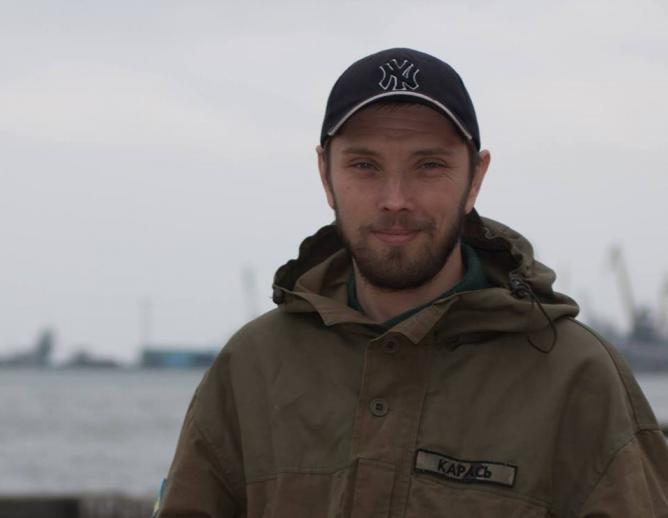 Це був не волонтер: стало відомо, ким виявився убитий ворожим снайпером в Широкино чоловік