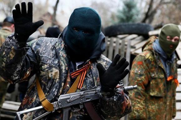 Бойовики випустили по Водяному 70 снарядів, Талаківка потерпала від мінометного вогню – штаб