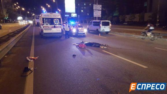 Смертельне ДТП на Львівщині