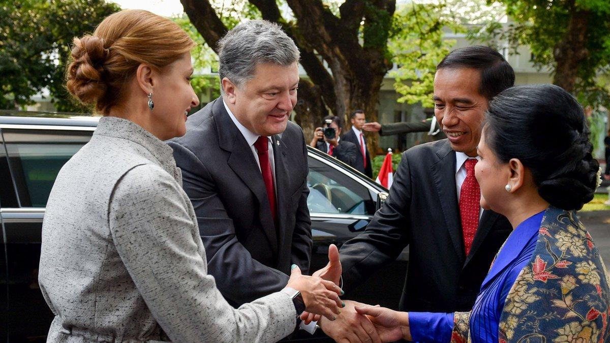 Індонезія вводить безвізовий режим для українців