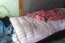 Молоду дівчину згвалтували, а після два дні тримали в покинутому будинку (ВІДЕО)