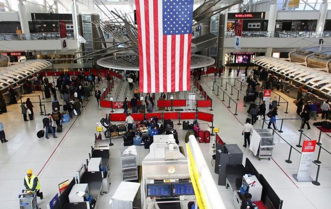 У Нью-Йорку евакуювали один з терміналів аеропорту Кеннеді