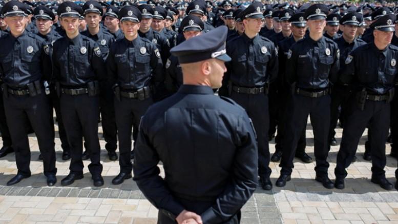 Нацполіція оголосила набір тренерів для нових працівників