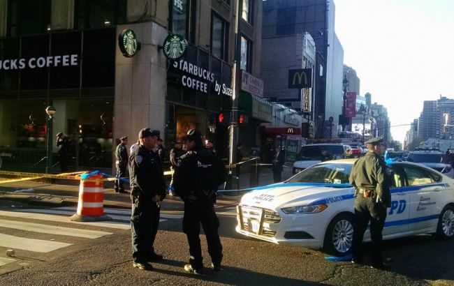 Невідомий застрелив імама на вулиці в Нью-Йорку