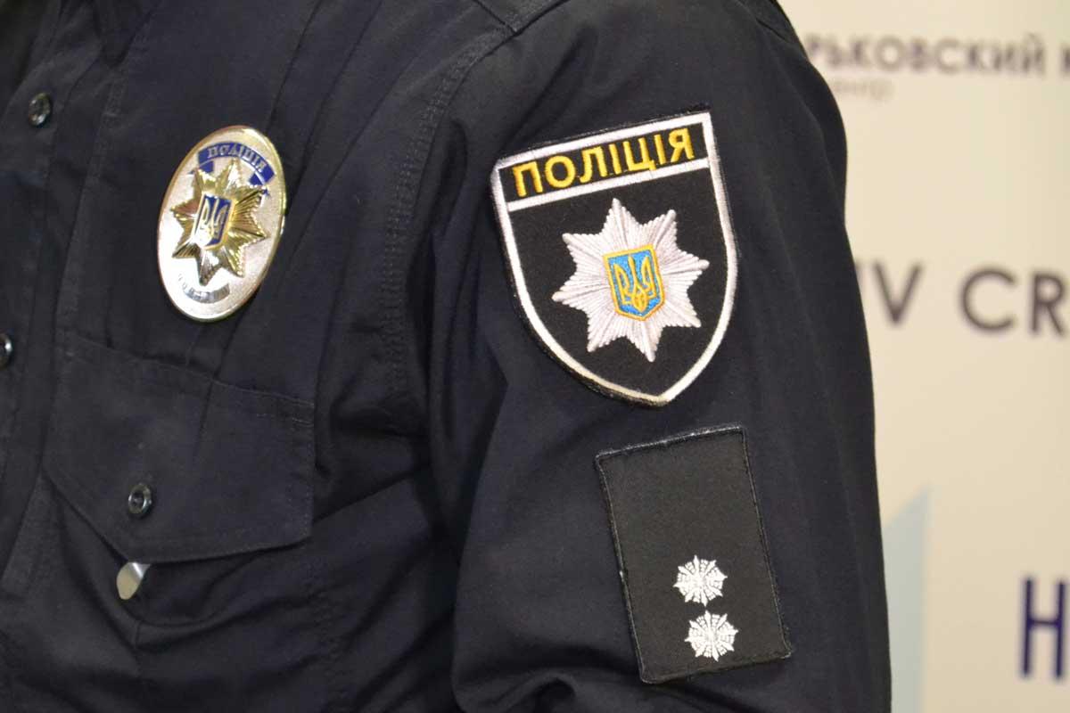 У мережі обурилися дивним Селфі поліцейського на Донбасі