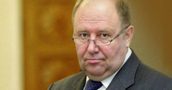 Порошенко звільнив скандального посла України в Чехії