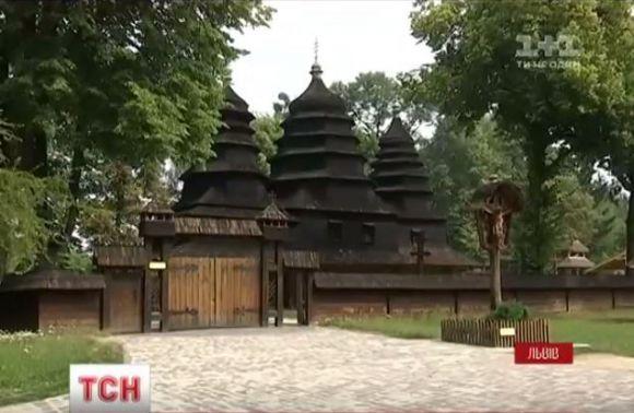 У Львові розгорівся конфлікт довкола музею (відео)