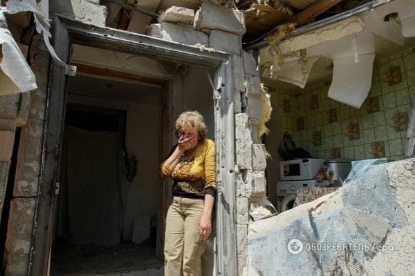 """""""Розтоптане життя"""": з'явилася жахлива статистика загибелі дітей на Донбасі"""