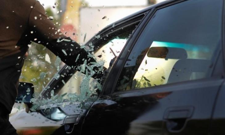 У львівського бізнесмена із машини вкрали гроші та коштовності на 1 мільйон