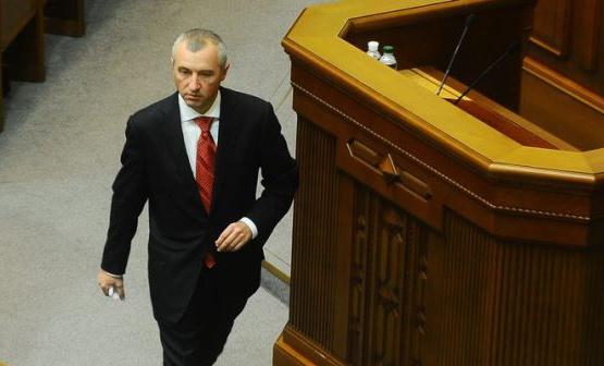 Суд приховав інформацію про виведення Ігорем Калєтніком $ 7 млн в Росію