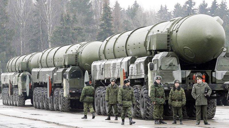 Росія активізувала підготовку Стратегічних ядерних сил, – розвідка