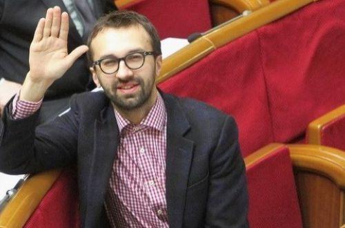 Лещенко назвав замовників і організаторів квартирного скандалу