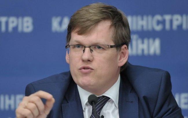 В Україні мінімальна пенсія зросте на 10% з 1 грудня, – Розенко
