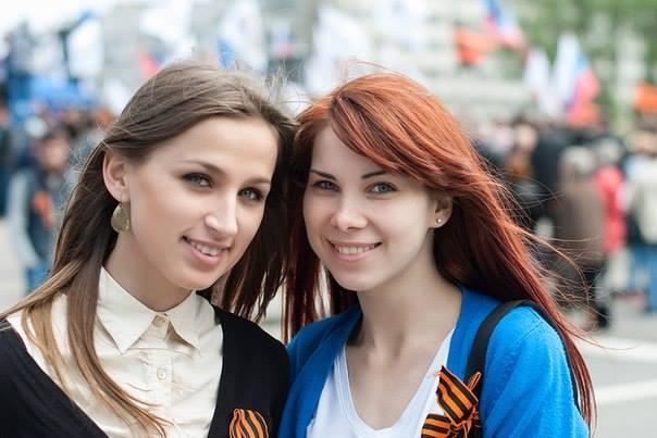 """""""Мені огидно, що Львовом ходять ті гниди"""": львів'янка викрила сім'ю сепаратистів (фото)"""