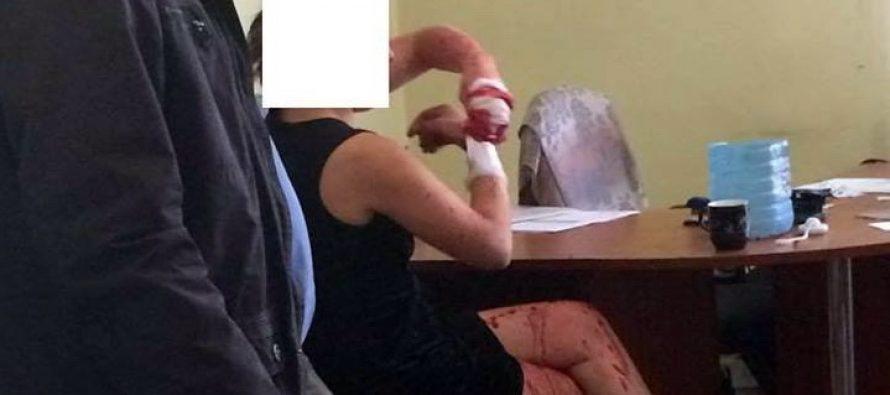 Стали відомі подробиці кривавого погрому у Львові, який влаштувала росіянка