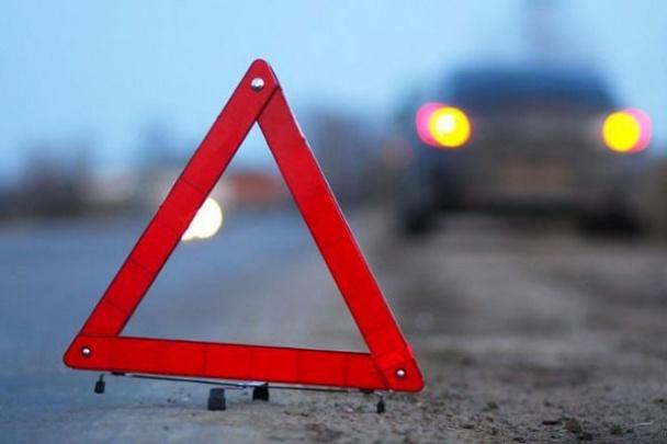 На Львівщині внаслідок автозіткнення постраждали троє осіб