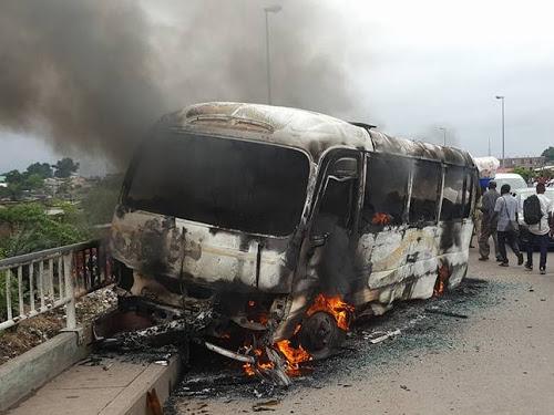 Автобус з футболістами попав в жахливе ДТП: є загиблі (фото)