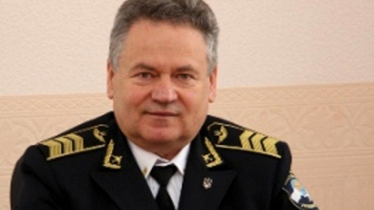 Підозрюваного у хабарництві екс-т.в.о. ректора НАУ Харченка взяли під домашній арешт на 2 місяці