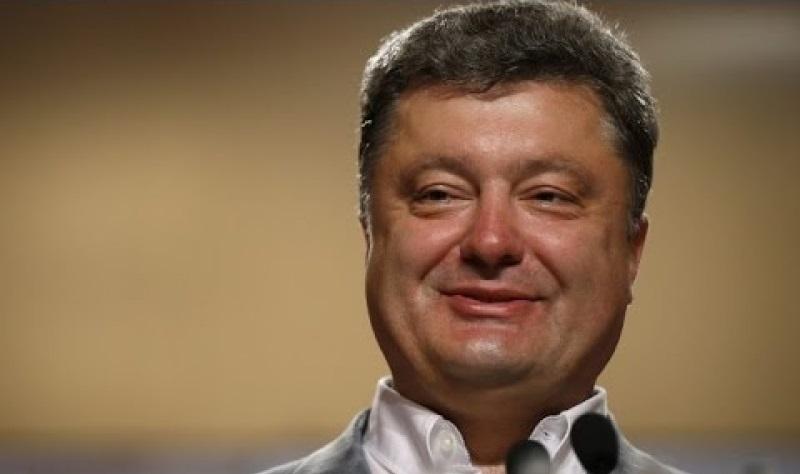 Порошенко: Підтримка безвізу для України комітетом Європарламенту – найкращий подарунок на день народження