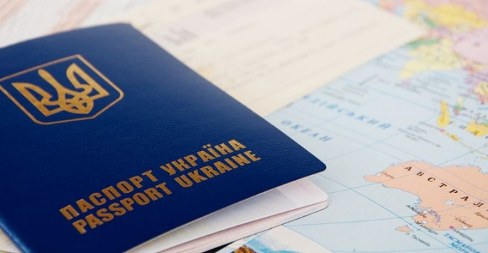 "Результат пошуку зображень за запитом ""закордонні паспорти"""