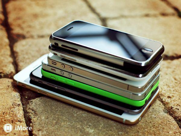 Власників нелегальних телефонів будуть штрафувати на 21 000 гривень