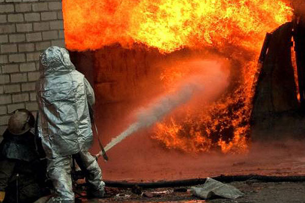 Трагедія у Луцьку: стався вибух (фото)