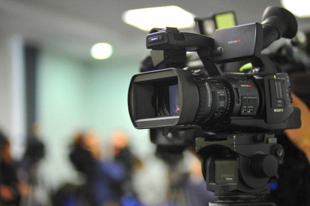 Невідомі напали на журналістів, які знімали місце загибелі заступника голови АП Таранова (відео)