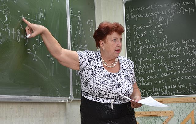 Діти богів – Мережу шокувало відео зі шкільного уроку в Росії (відео)