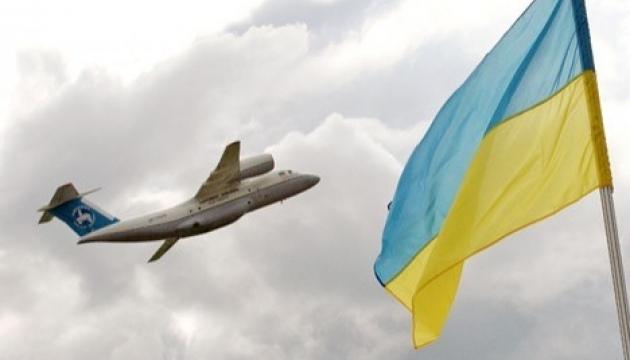 Українська авіація як атрибут безвиході й корупції