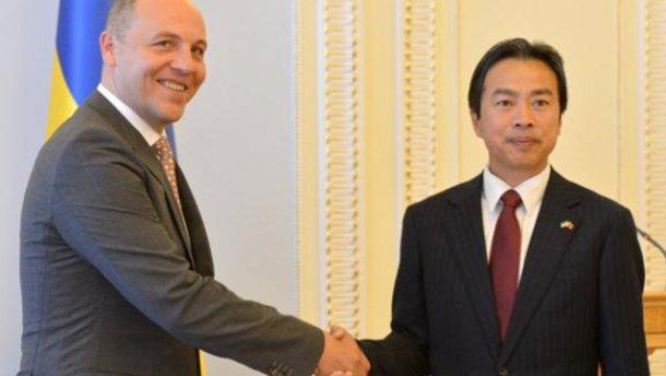 Новопризначений посол Китаю заявив про повну підтримку цілісності України