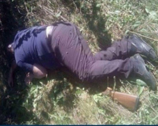 Відомого бізнесмена із простреленою головою знайшли біля торговельного центру   (ФОТО)