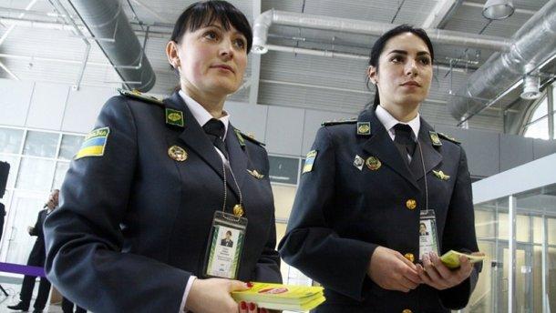 Українські прикордонники затримали шахрая, якого Інтерпол шукав 7 років