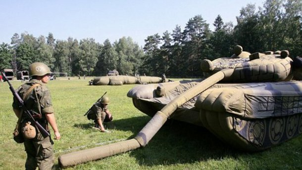 Росія змушена зменшити витрати на армію