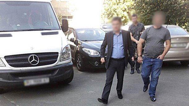 Поліція затримала високопосадовця, який вкрав майже 45 мільйонів гривень