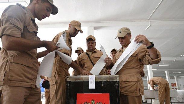Прокуратура Криму відкрила справу через вибори в Держдуму
