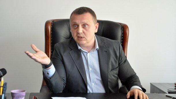 Гречківському призначили сенсаційну заставу у понад 3,8 мільйона гривень