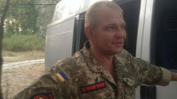 """Священик убив воїна АТО на Вінниччині, – боєць """"Айдару"""""""