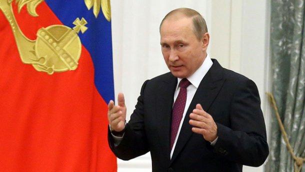 У Путіна виявили ще одного товариша-мультимільйонера